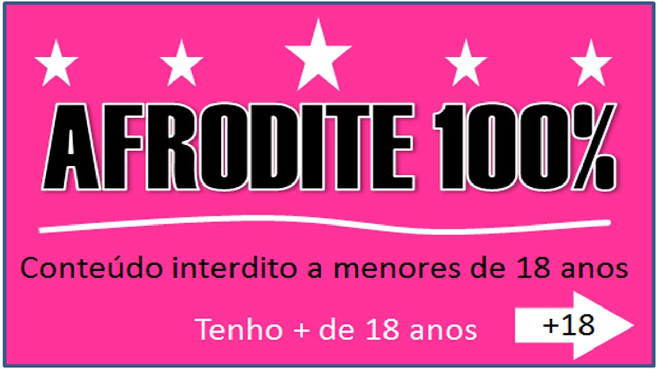 Loja Afrodite 100%