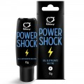 Gel Power shock eletrizante