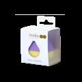 Mini Iroha - estimulador super potente na palma da mão - Fuji - Lemon