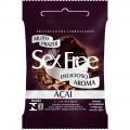 Preservativo lubrificado Açai - sex free