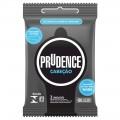 Preservativo lubrificado Cabeção - prudence