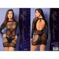Lingerie Catsuits - vestido Y6132