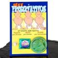 Kit Preservativo