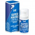 Excitante Masculino Super Macho - creme para ereção