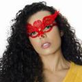 Máscara Daska - vermelho