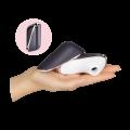 Estimulador Sugador de Clitóris - Satisfyer pro traveller